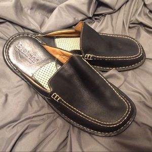 Born Men's Slip-On Shoes